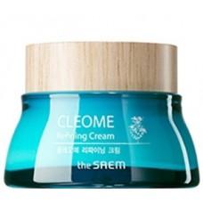 Крем для лица The Saem Cleome Refining Cream, 60 мл