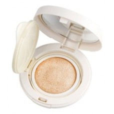 Тональная основа Eco Soul Bounce Cream Foundation Light Beige, 15 гр.