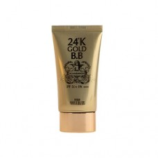 BB крем Urban Dollkiss Agamemnon 24K Gold BB Cream Natural Beige с 24-каратным золотом, 50 мл