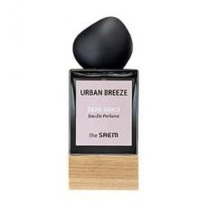 Парфюмированная вода The Saem Urban Breeze Dear Grace, 35 мл