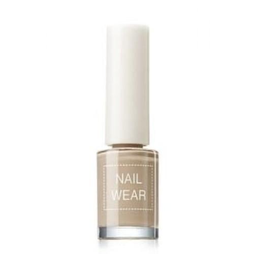 Лак для ногтей Nail Wear 15, 7 мл
