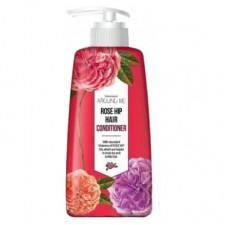 Кондиционер для волос Welcos Around me Rose Hip Hair Conditioner, 500 мл