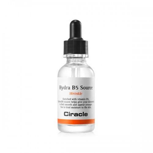 Сыворотка против морщин Ciracle Hydra B5 Source, 30 мл