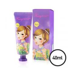 Крем для рук Fascy Moisture Bomb Hand Cream Violet, 40 мл