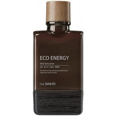 Эмульсия для лица The Saem Eco Energy Mild Emulsion для мужчин, 150 мл.