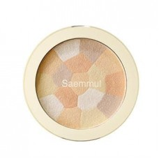 Хайлайтер минеральный The Saem Saemmul Luminous Multi Highlighter Gold Beige, 8 гр.