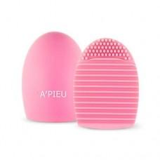 Спонж для очищения щеток A'Pieu Perfect Brush Washboard, 1 шт.