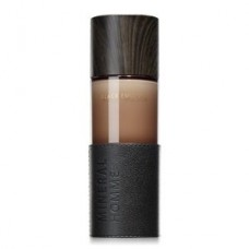 Увлажняющая эмульсия для мужчин The Saem Mineral Homme Black Emulsion, 130 мл