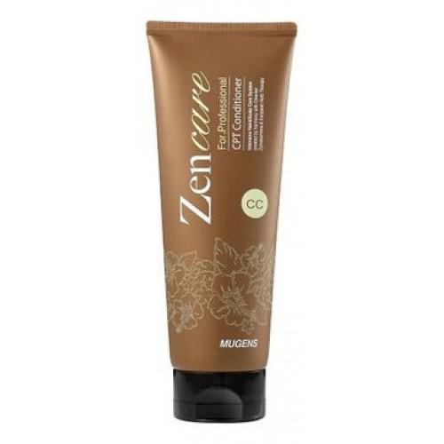 Кондиционер для поврежденных волос Mugens Zen-Care CPT Conditioner, 250 гр.