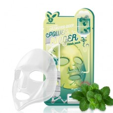 Тканевая маска для лица Elizavecca Centella Asiatica Deep Power Ring Mask Pack, 23 мл