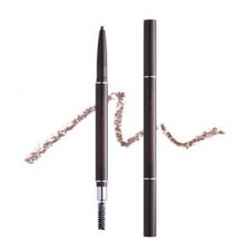 Карандаш для бровей Fascy Easy Styling Eyebrow Pencil Dark Brown