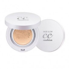 CC кушон Secret Key Natural CC Cushion Natural Beige с экстрактами трав, 15 гр.