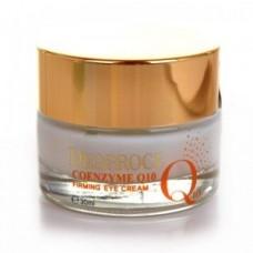 Укрепляющий крем для глаз Deoproce Coenzyme Q10 Firming Eye Cream, 30 мл
