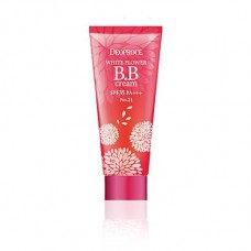BB крем Deoproce White Flower BB Cream 21, 30 гр.