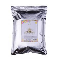 Альгинатная маска Anskin Pearl Modeling Mask с экстрактом жемчуга, увлажняющий и осветляющий эффект, 1 кг