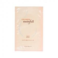 Тканевая маска для лица Etude House Moistfull Collagen Mask Sheet, 23 мл