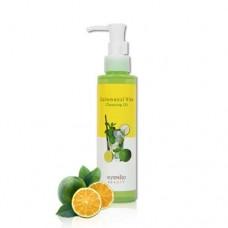 Гидрофильное масло для лица Eyenlip Calamansi Vita Cleansing Oil, 150 мл