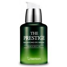 Увлажняющая сыворотка для глаз Berrisom The Prestige Balancing Eye Serum, 30 мл