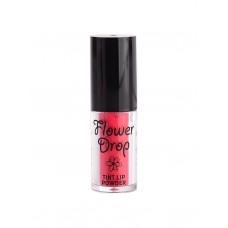 Тинт-пудра для губ Secret Key Flower Drop Tint Lip Powder Red, 2 гр.
