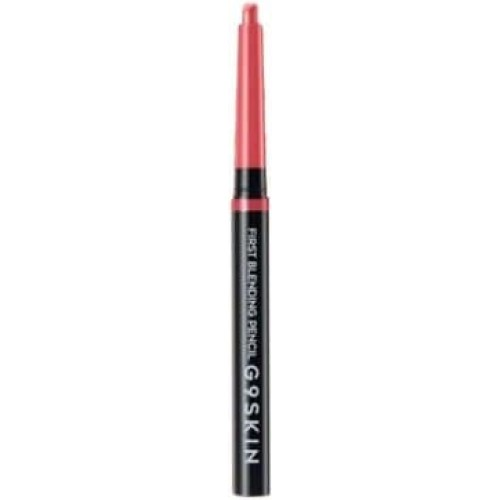 Карандаш-стик для губ G9SKIN Blending Lip Pencil 02 Marshmallow Pink, 0,7 гр.
