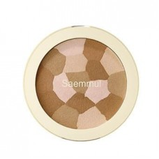 Бронзатор The Saem Saemmul Luminous Multi-shading, 8 гр.