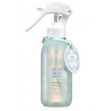 Спрей для тела Etude House Petite Bijou Baby Bubble Allover Spray, 150 мл
