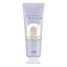 Крем для рук и ногтей A'Pieu Ugly Cuticle Cream, 10 мл