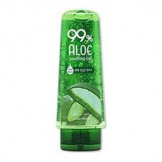 Гель для тела Etude House 99% Aloe Soothing Gel с экстрактом алоэ, 250 мл.