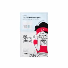 Набор для очищения и увлажнения кожи COSRX One Step Moisture Up Kit, 1,2+5+21 мл