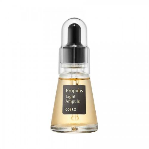 Высококонцентрированная ампульная эссенция COSRX Propolis Light Ampule с прополисом, 20 мл