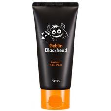 Маска-пленка A'Pieu Goblin Blackhead Peel-Off Nose Pack для носа, 50 мл