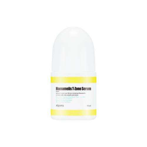 Сыворотка для Т-зоны A'Pieu Hamamelis T-Zone Serum с экстрактом гаммамелиса, 45 мл