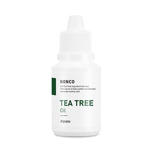 Cыворотка для лица A'Pieu Nonco Tea Tree Oil, 30 мл