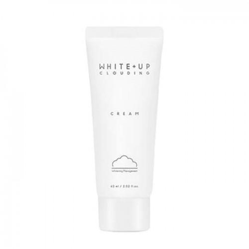 Осветляющий паровой крем A'Pieu White Up Clouding Cream для лица, 60 мл