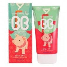 ББ-крем Elizavecca Milky Piggy BB Cream SPF50+ PA+++ с гиалуроновой кислотой и коллагеном, 50 мл