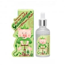 Сыворотка Elizavecca Milky Piggy Galactomyces Ferment Filtrateсо 100% экстрактом галактомисиса, 50 мл