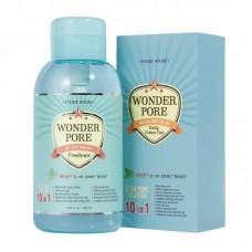 Тоник для очищения пор Etude House Wonder Pore Freshner 10 in 1, 500 мл
