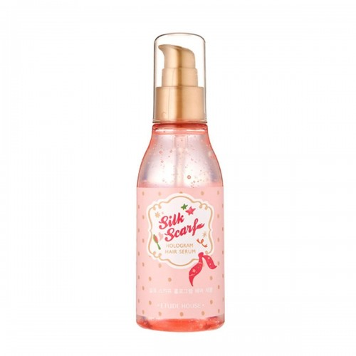 Сыворотка для волос Etude House Silk Scarf Hair Hologram Hair Serum, 120 мл