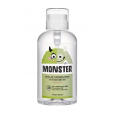 Мицеллярная вода Etude House Monster Micellar Cleansing Water,  700 мл