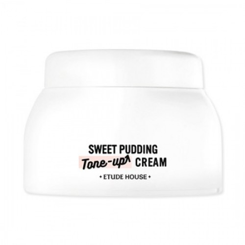 Крем пудинг для жирной кожи Etude House Sweet Pudding Tone Up Cream Brightenin, 50 мл