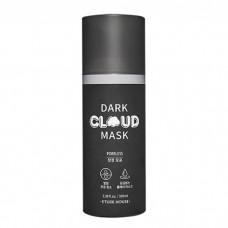 Маска для сужения пор Etude House Dark Cloud Mask Poreless,  100 мл
