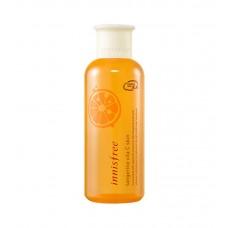 Увлажняющий тонер Innisfree Tangerine Vita C Skin с экстрактом мандарина, 200 мл