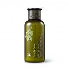 Увлажняющий лосьон Innisfree Olive Real Lotion Ex c органическим оливковым маслом, 160 мл