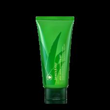 Многофункциональный гель для лица и тела Innisfree Aloe Revital Soothing Gel с экстрактом алоэ, 300 мл