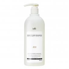Шампунь для всей семьи La'dor Family Care Shampoo, 900 мл