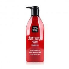 Шампунь для поврежденных волос Mise En Scene Damage Care Shampoo, 680 мл