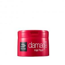Восстанавливающая маска Mise En Scene Damage Care Hair Pack для поврежденных волос ,150 мл