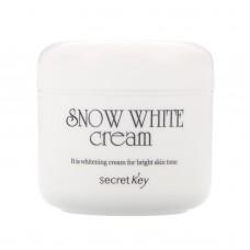 Крем Secret Key Snow White Cream с активным отбеливающим действием, 50 мл