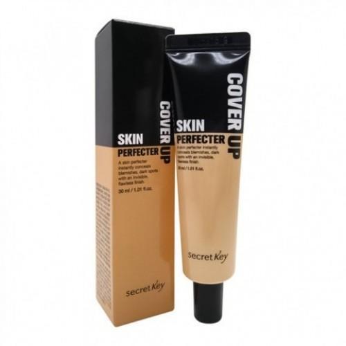 ББ-крем для идеального тона лица Secret Key Cover Up Skin Perfecter #23 Natural Beige, 30 мл