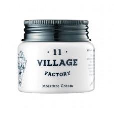 Крем Village 11 Factory Moisture Cream с экстрактом корня когтя дьявола, 55 мл